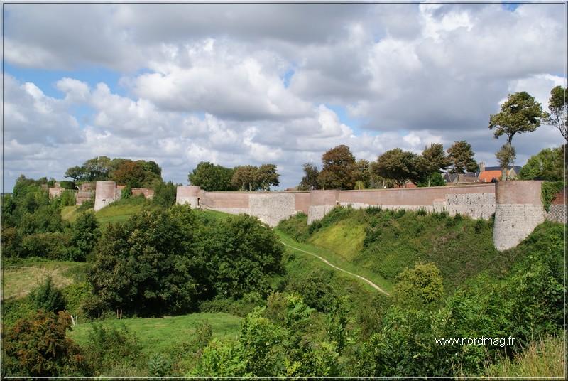 Montreuil remparts