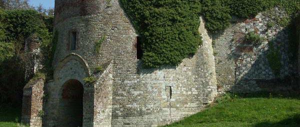 Montreuil sur mer ville fortifi e par vauban - Tour opale montreuil ...